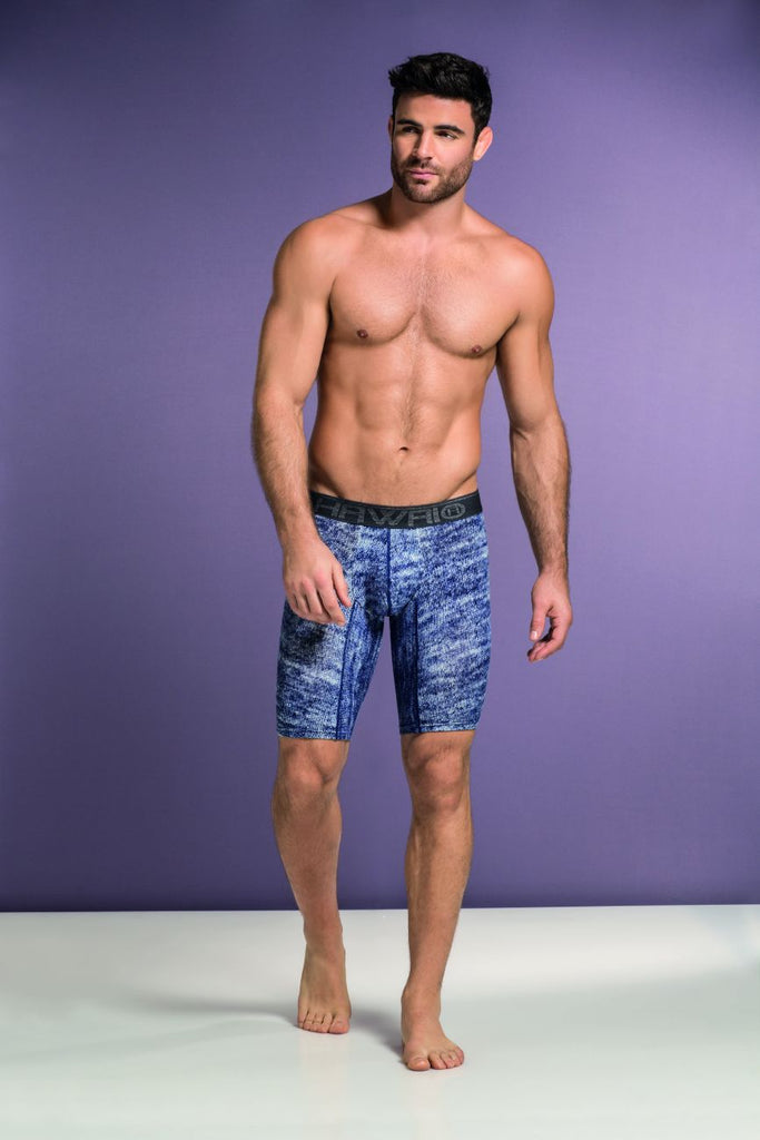 HAWAI 41804 Boxer Briefs Color Blue