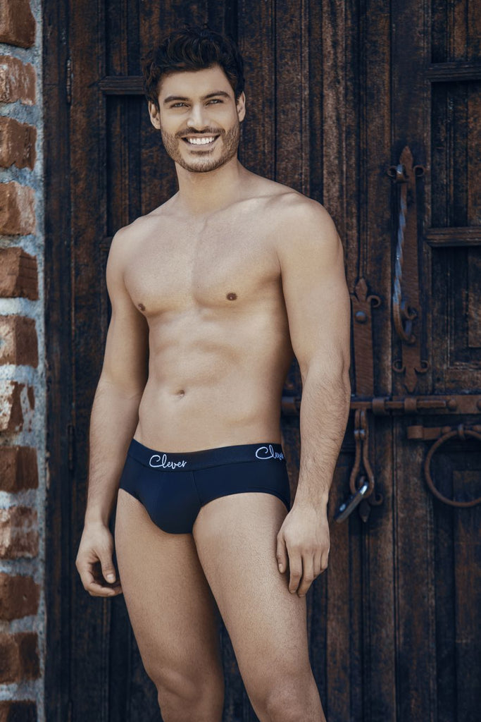 Clever 5420 Neron Classic Briefs Color Dark Blue