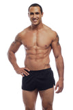 Go Softwear AJ Mesh Running Shorts