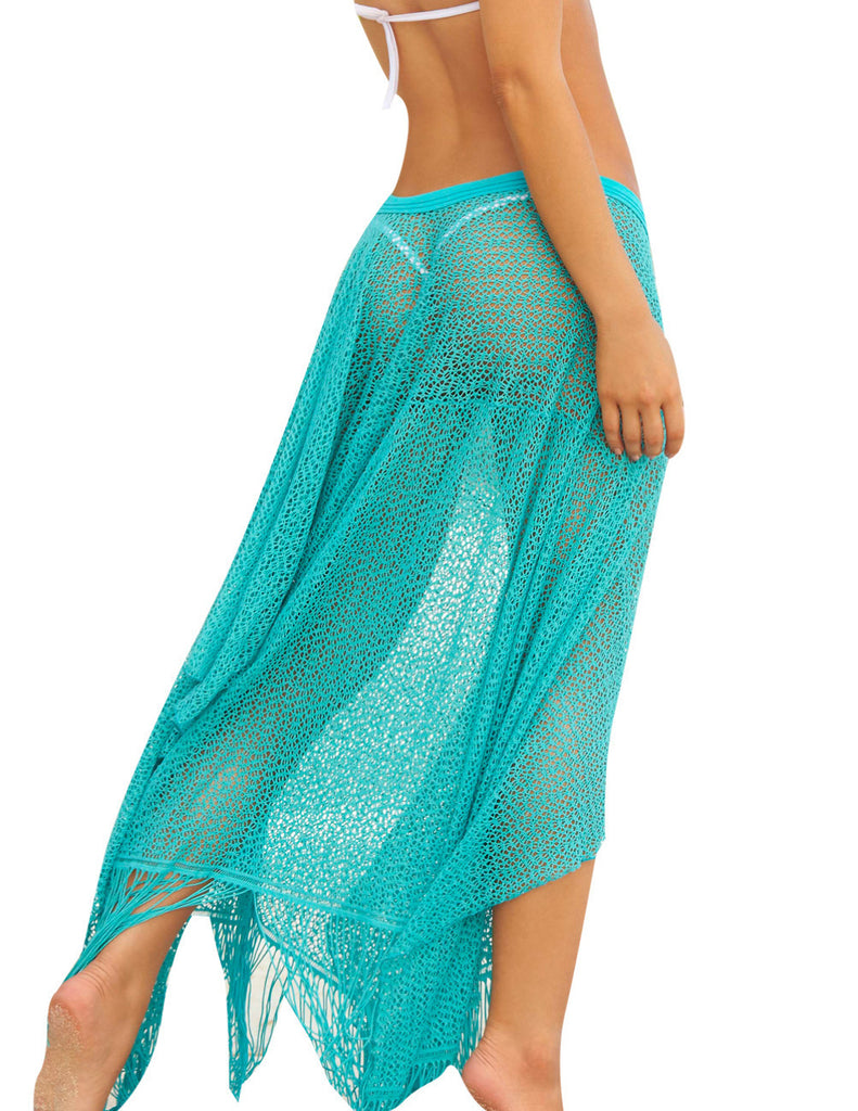 AM PM 7703 Dress/Skirt Color Turquoise