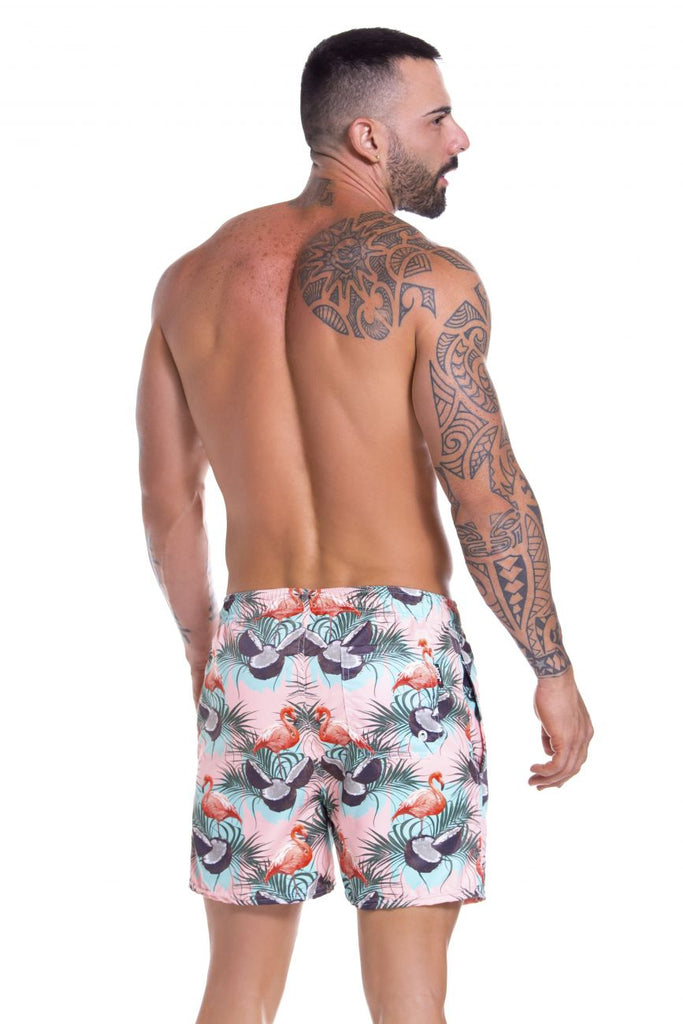 Arrecife 0911 Bahia Swim Trunks Color Printed