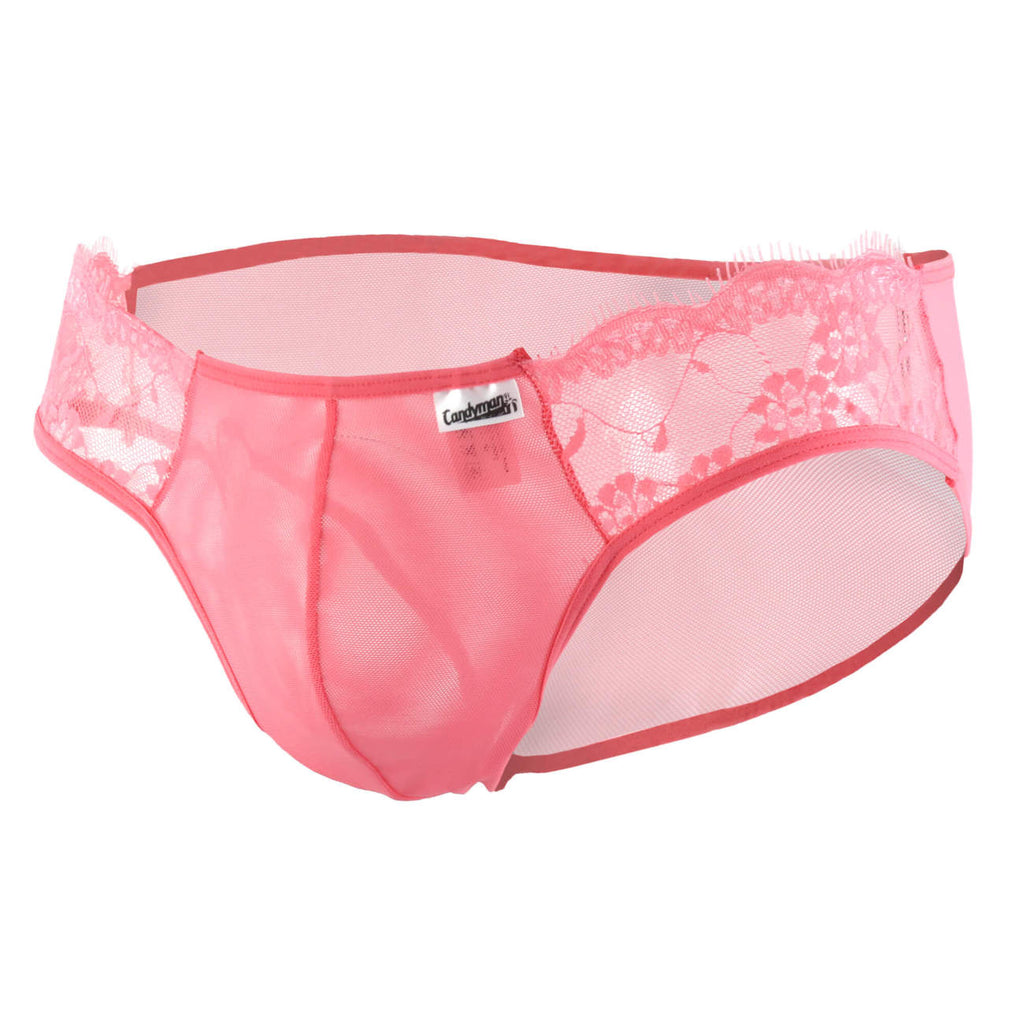 CandyMan 99195 Briefs Color Pink