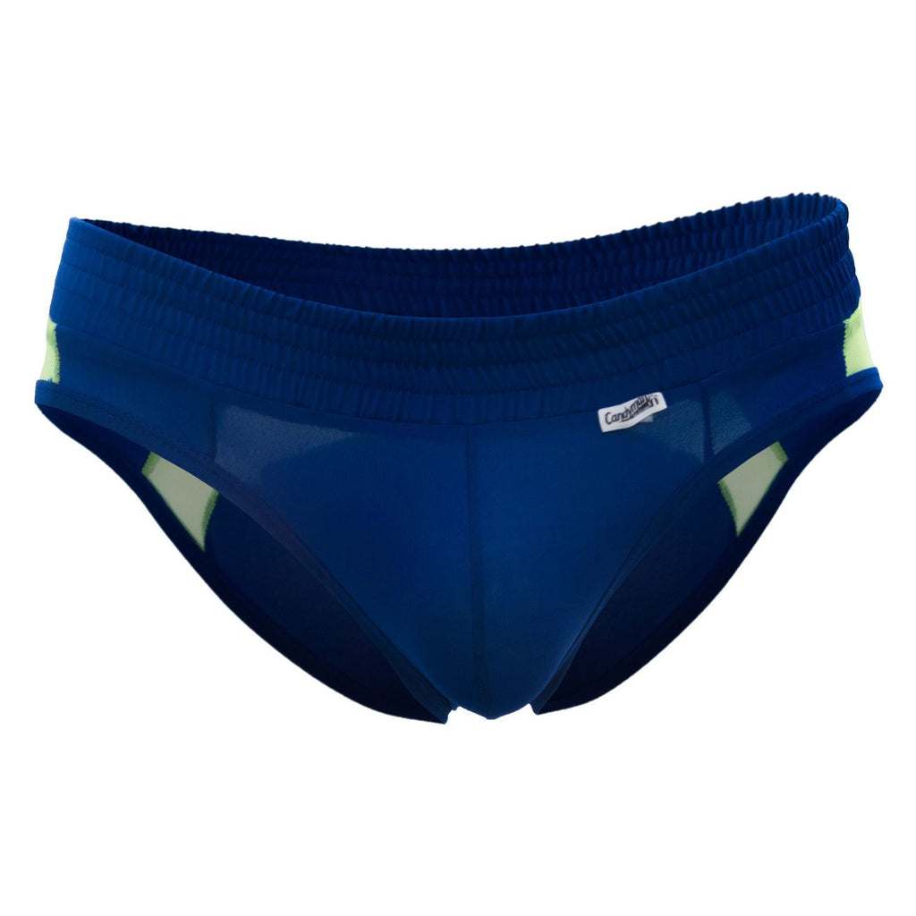 CandyMan 99229 Briefs Color Blue