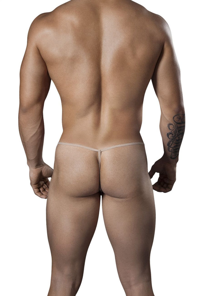 CandyMan 99246 Thongs Color Beige