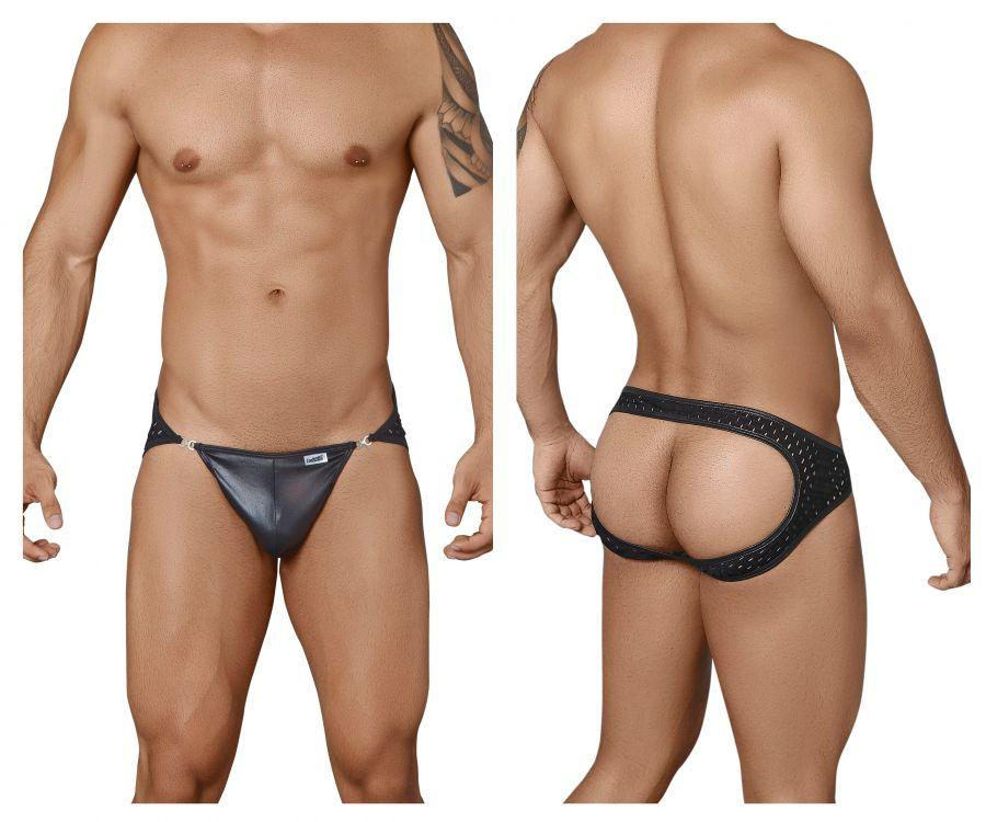99313 Jockstrap Color Black
