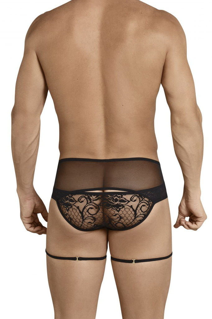 CandyMan 99364 Briefs Color Black
