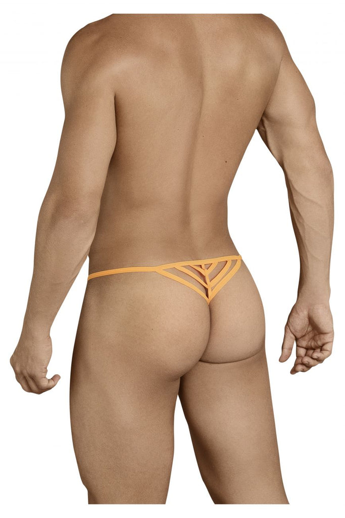 CandyMan 99371 Thongs Color Orange