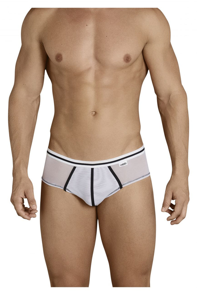CandyMan 99379 Briefs Color White