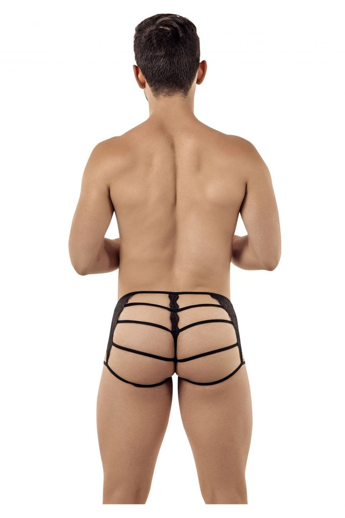 CandyMan 99400 Xoxo Briefs Color Black