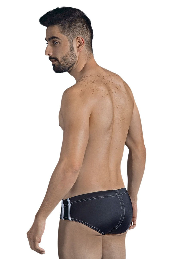 Clever 0624 Starfish Swim Briefs Color Black
