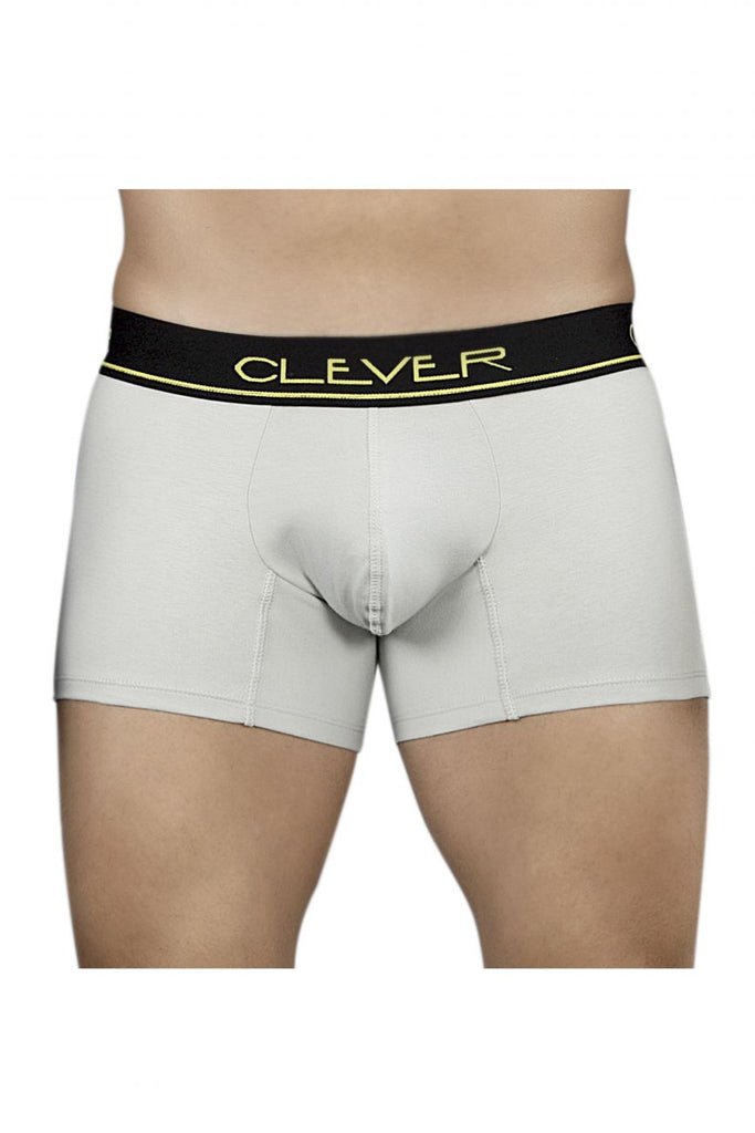 Clever 2099 Limited Edition Boxer Briefs Color Gray-54