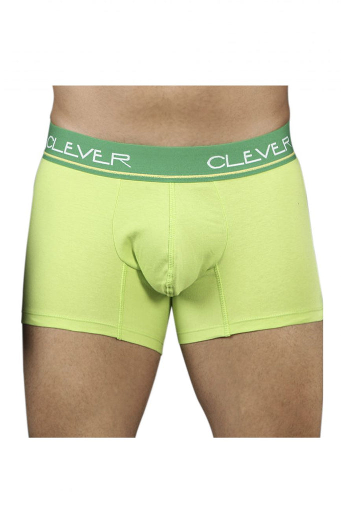 Clever 2099 Limited Edition Boxer Briefs Color Green-50