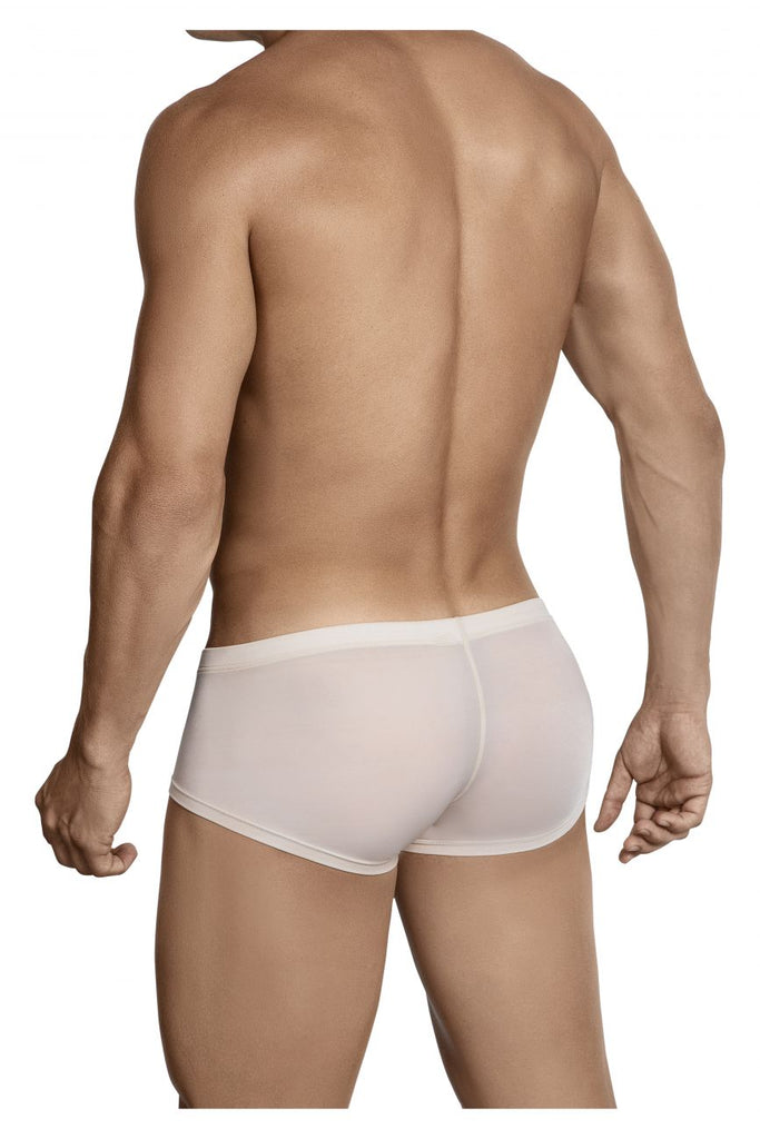 Clever 2373 Australian Latin Boxer Briefs Color Beige
