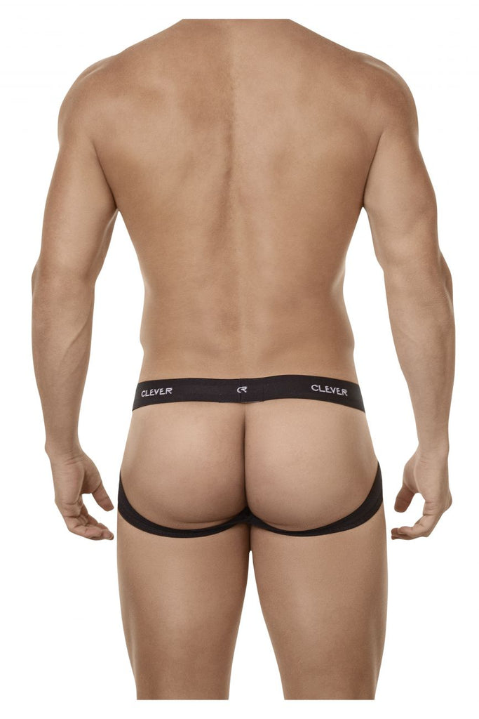 Clever 3018 Impulse Jockstrap Color Black