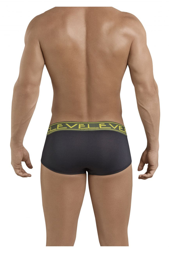 Clever 5025 Handsome Briefs Color Black