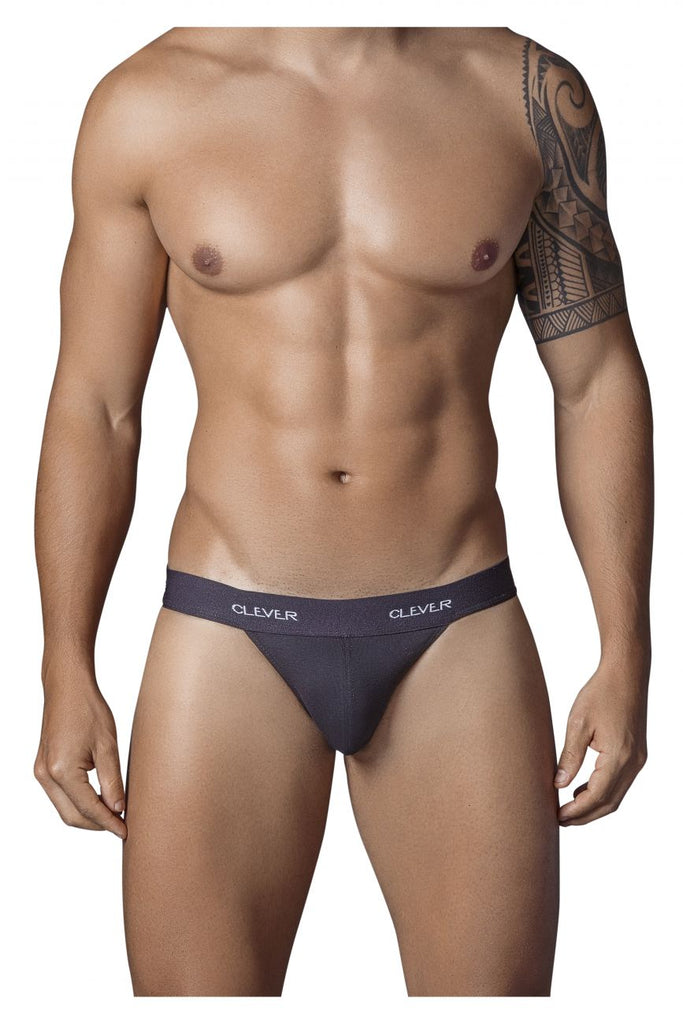 Clever 5156 New Wave Brief Color Black