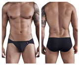 Clever 5202 Boriqua Dance Matrix Brief Color Black