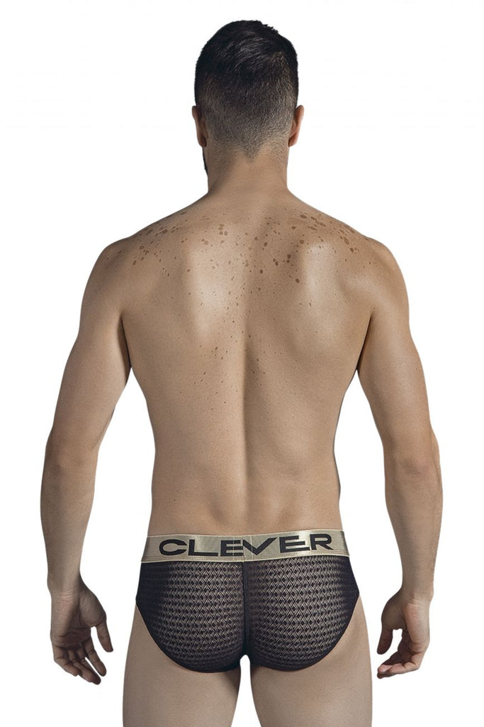Clever 5309 Romeo Briefs Color Black