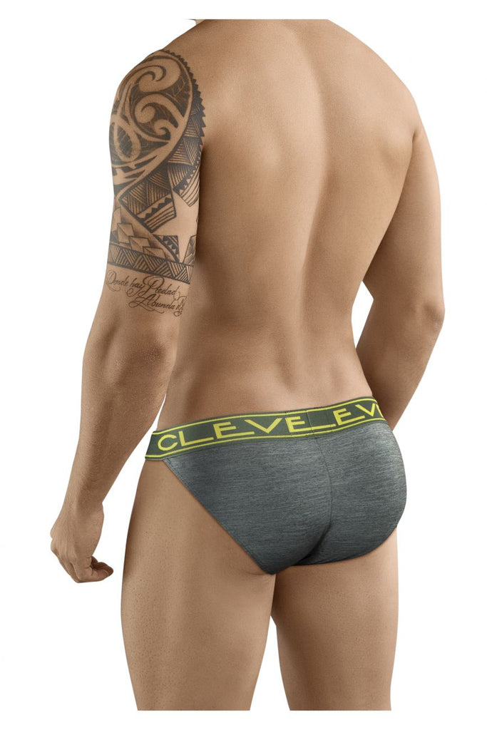Clever 5362 Erotic Briefs Color Green