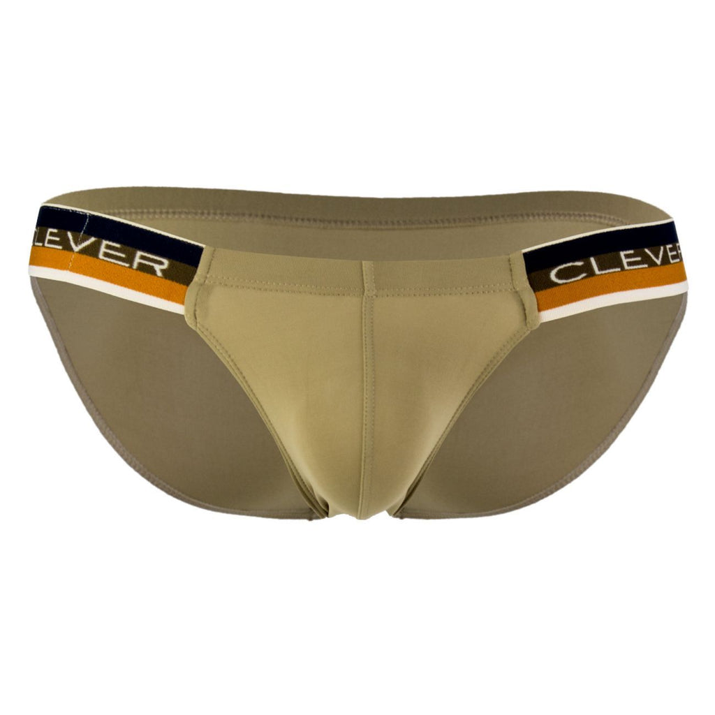 Clever 5368 Cambodian Briefs Color Gold