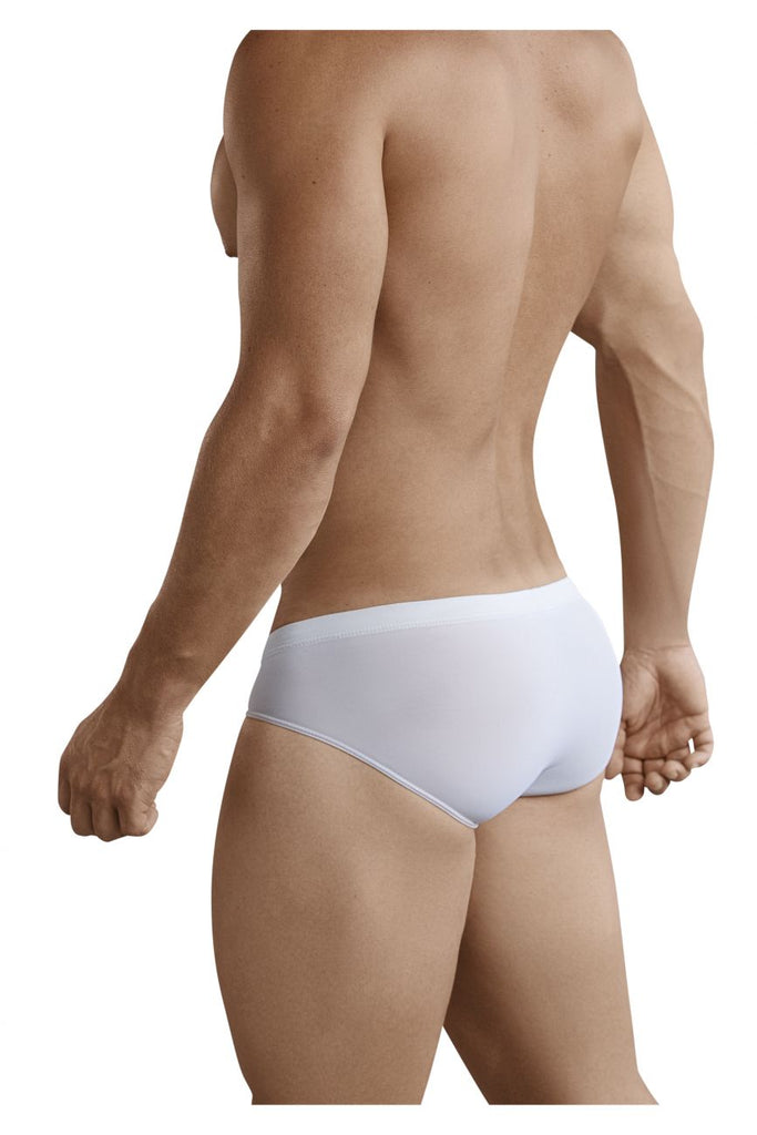 Clever 5373 Australian Latin Briefs Color White