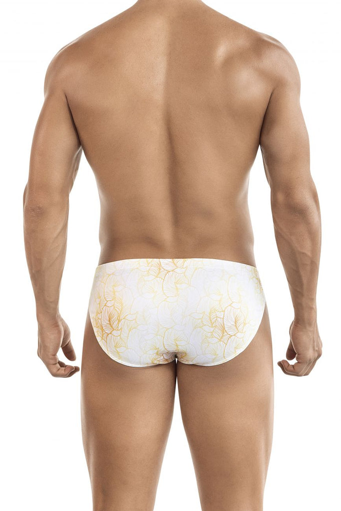 Clever 5428 Status Briefs Color Gold
