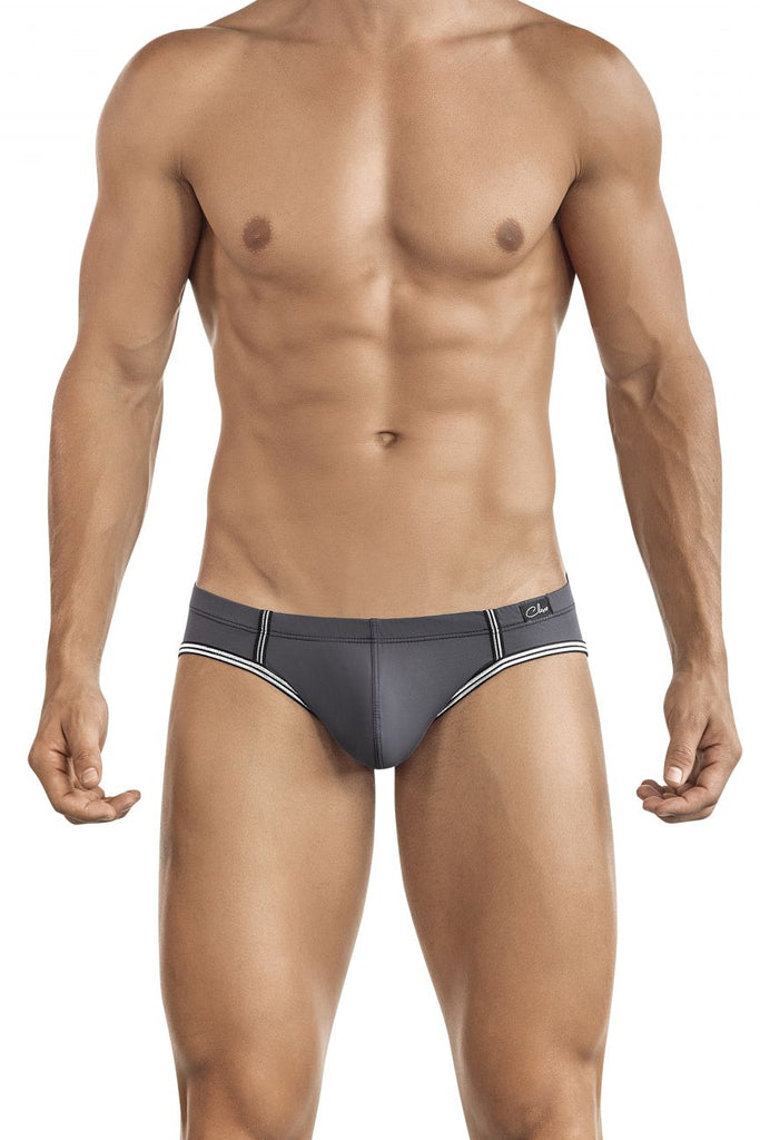 Clever 5433 Select Briefs Color Dark Gray