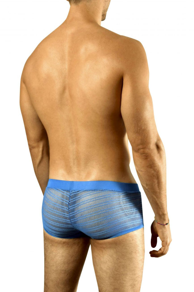Doreanse 1588-BLU Mesh Trunk Color Blue