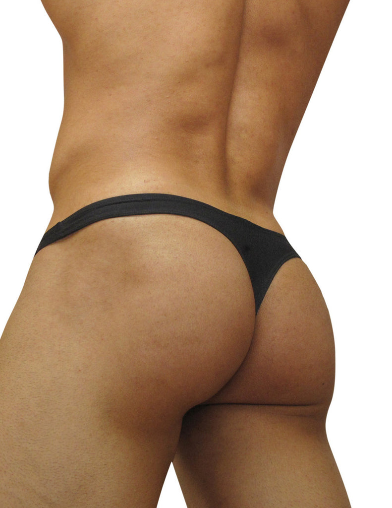 ErgoWear EW0102 X3D Thong Color Black