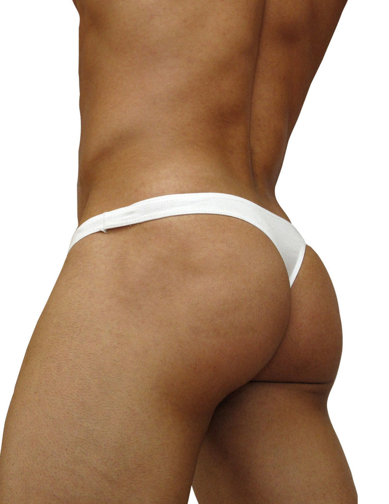 ErgoWear EW0150 FEEL Thong Color White