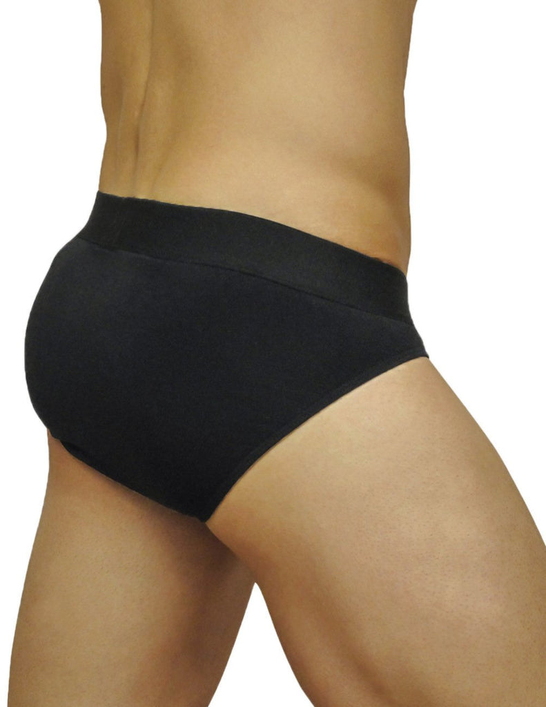 ErgoWear EW0382 FEEL Classic Briefs Color Black