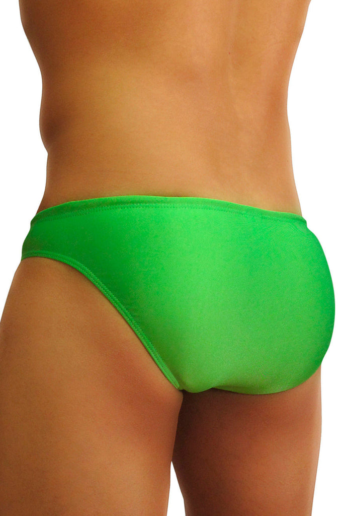 ErgoWear EW0422 FEEL Swim Bikini Color Lime