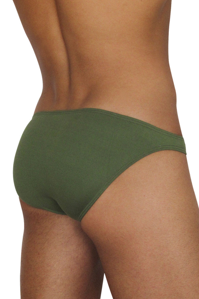 ErgoWear EW0490 FEEL Suave Bikini Color Green