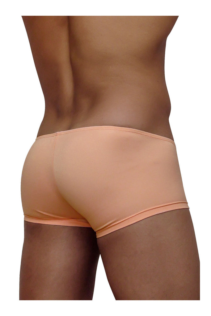 ErgoWear EW0511 FEEL Suave Boxer Briefs Color Coral