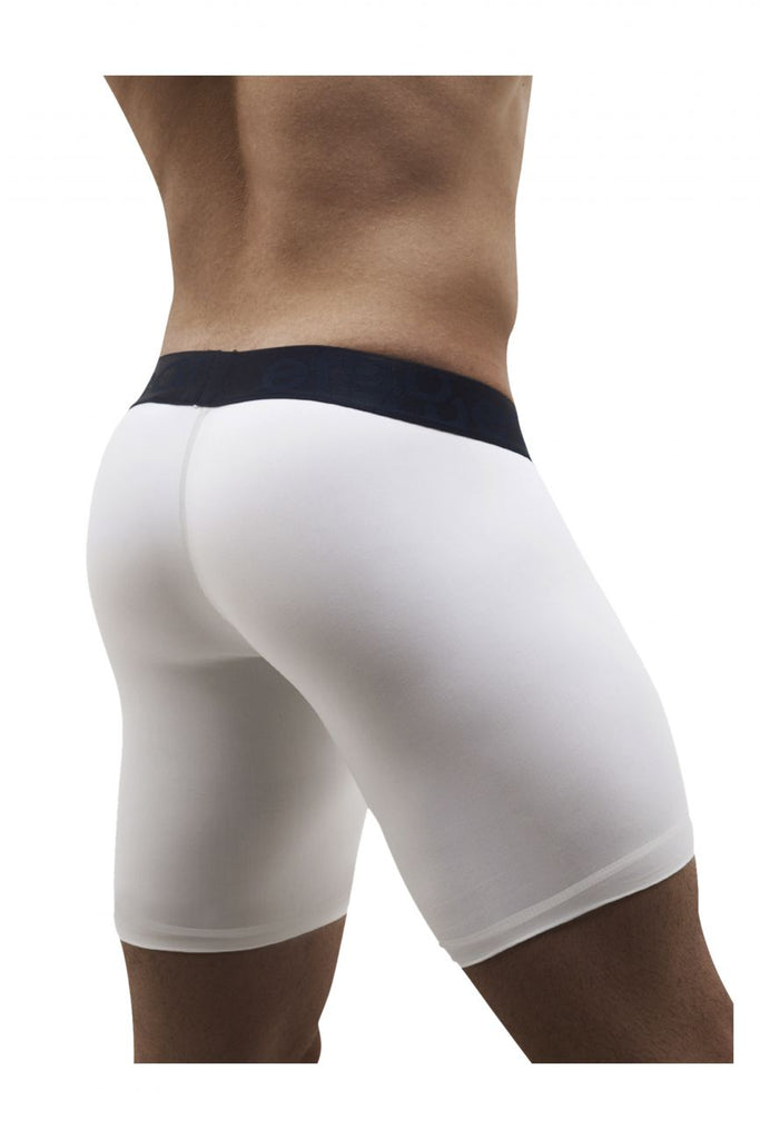 ErgoWear EW0601 MAX XV Boxer Briefs Color White
