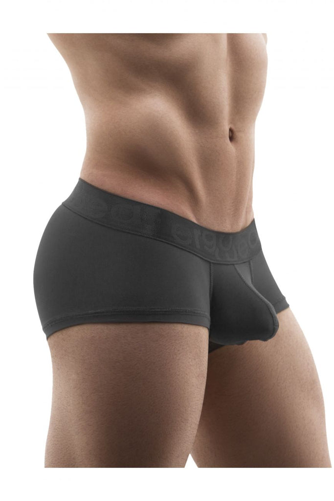 ErgoWear EW0609 MAX XV Boxer Briefs Color Gray