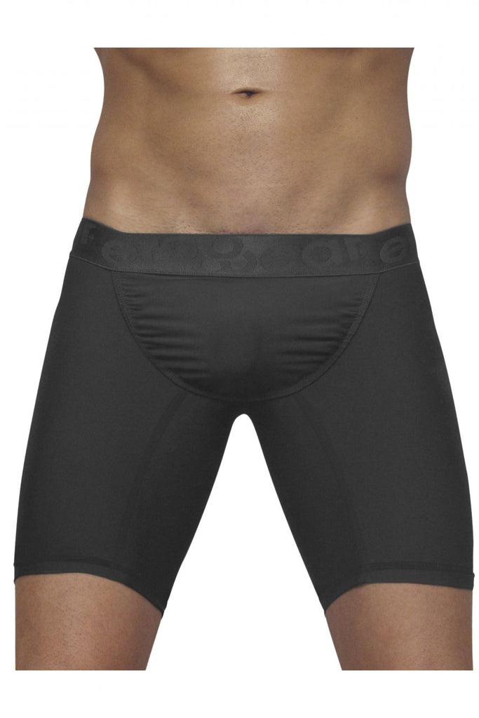 ErgoWear EW0624 FEEL XV Boxer Briefs Color Gray
