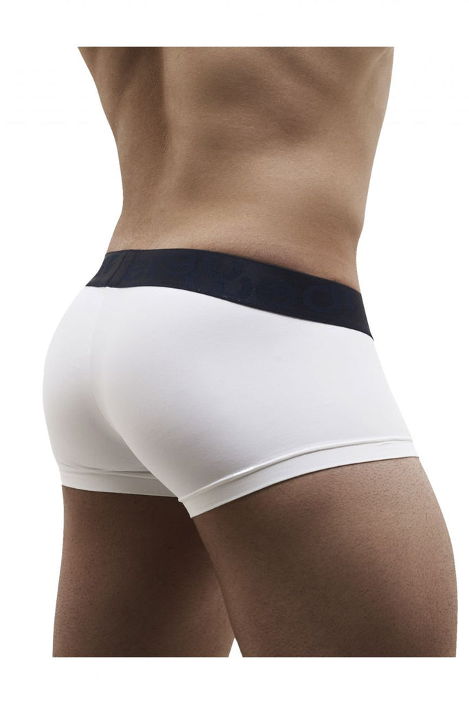ErgoWear EW0626 FEEL XV Boxer Briefs Color White