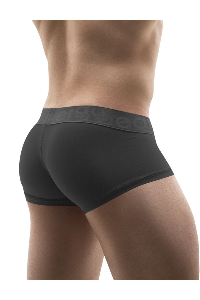 ErgoWear EW0629 FEEL XV Boxer Briefs Color Gray