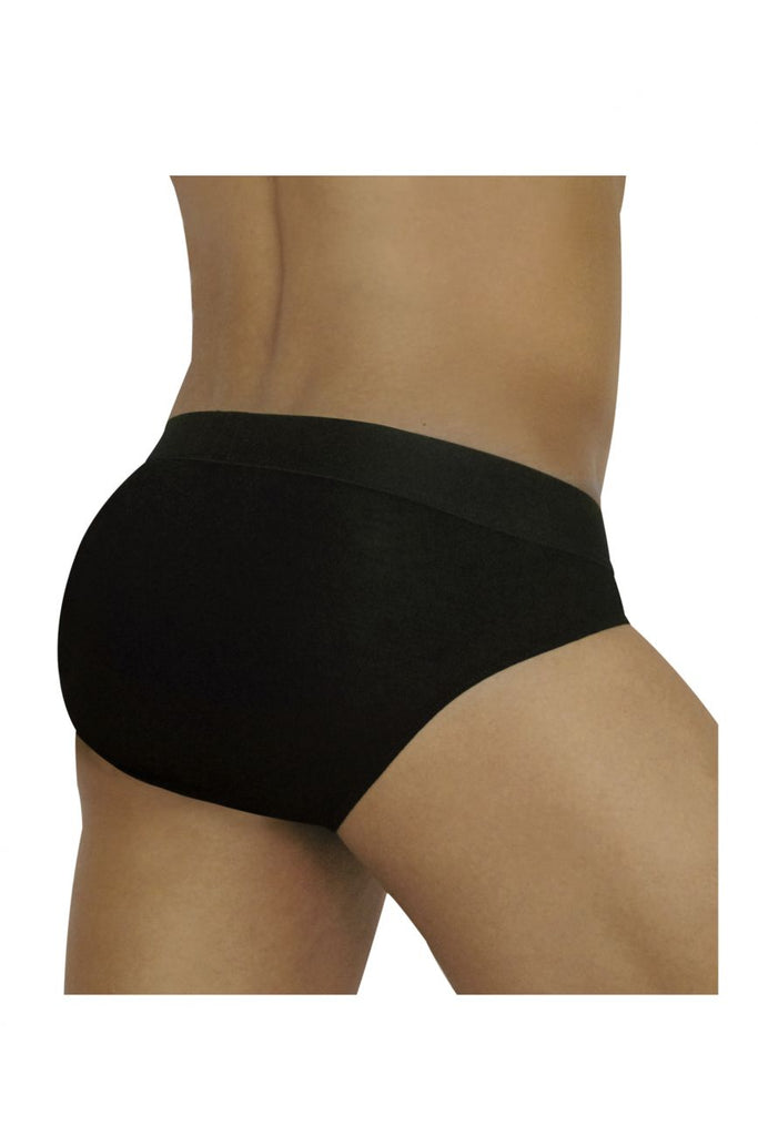 ErgoWear EW0713 FEEL Modal Briefs Color Black