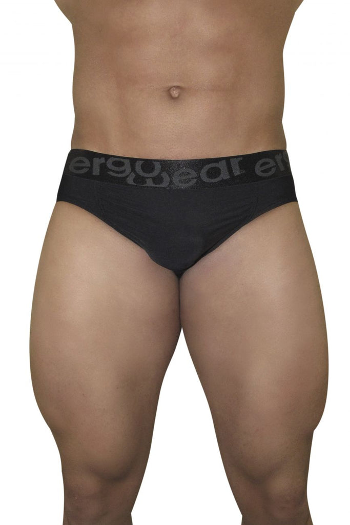 ErgoWear EW0846 FEEL XV Soho Briefs Color Black
