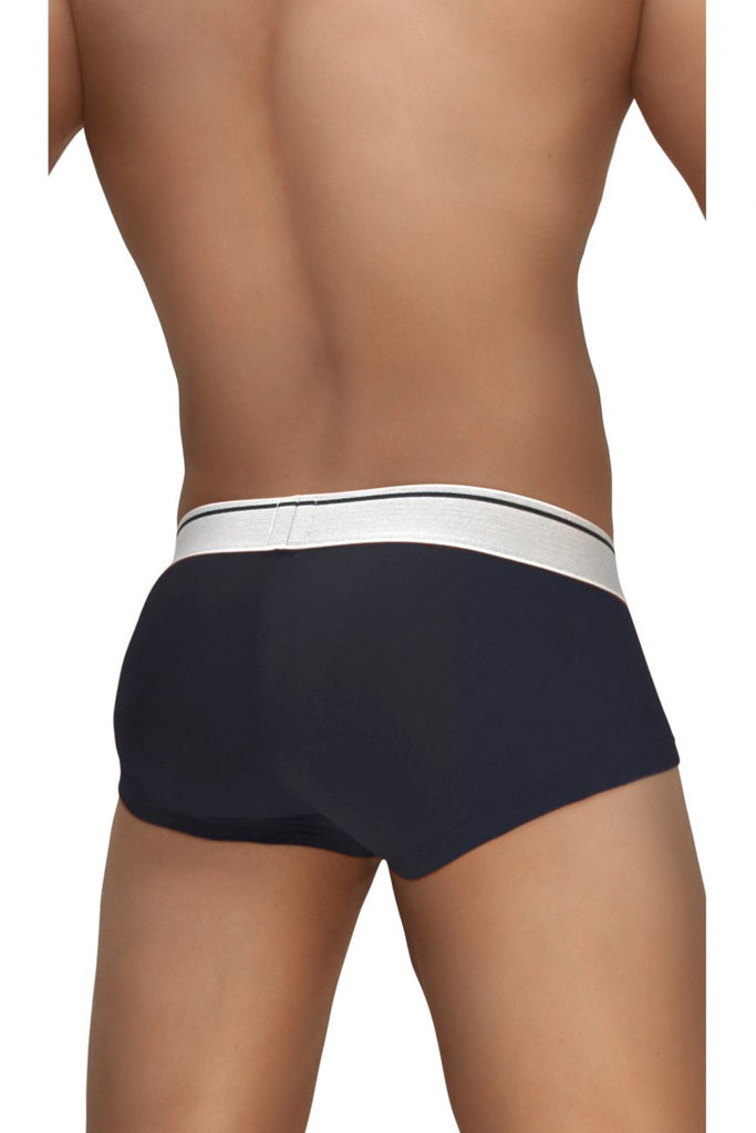 ErgoWear EW0912 MAX Modal Mini Boxer Color Peacoat Blue