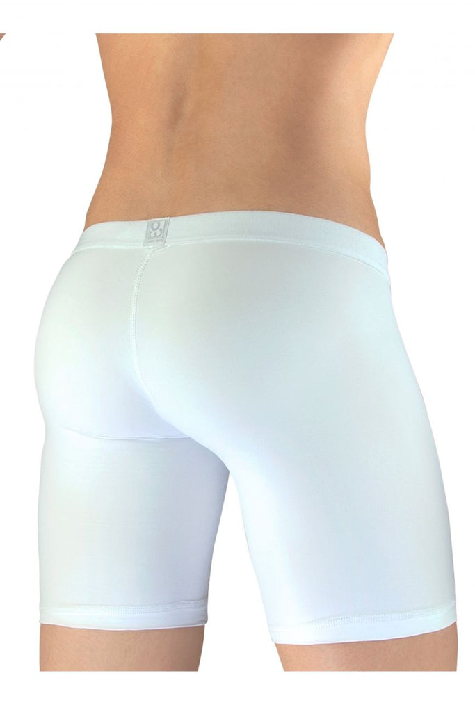 ErgoWear EW0960 SLK Boxer Briefs Color White