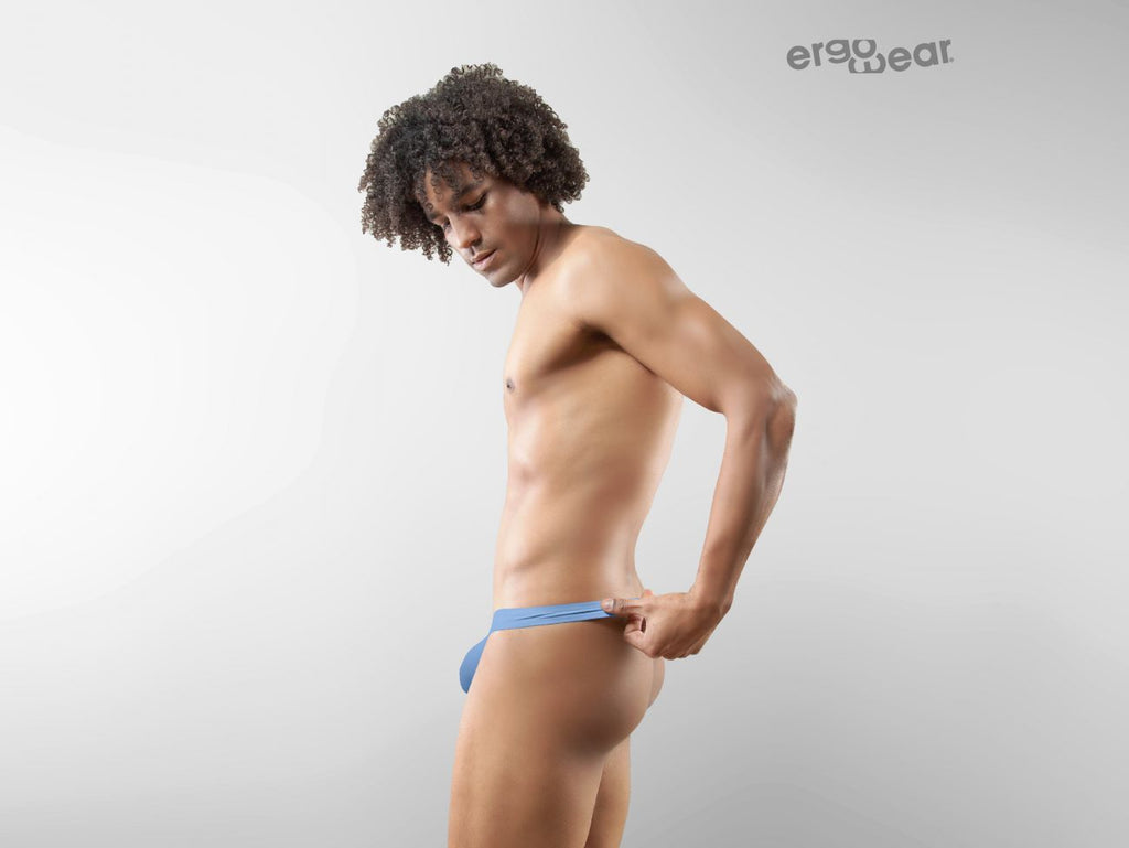 ErgoWear EW0969 X4D Thongs Color Cerulean