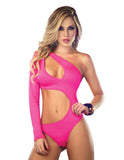 Espiral 2162 Romper Color Pink