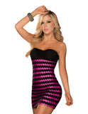 Espiral 4240 Dress Color Pink