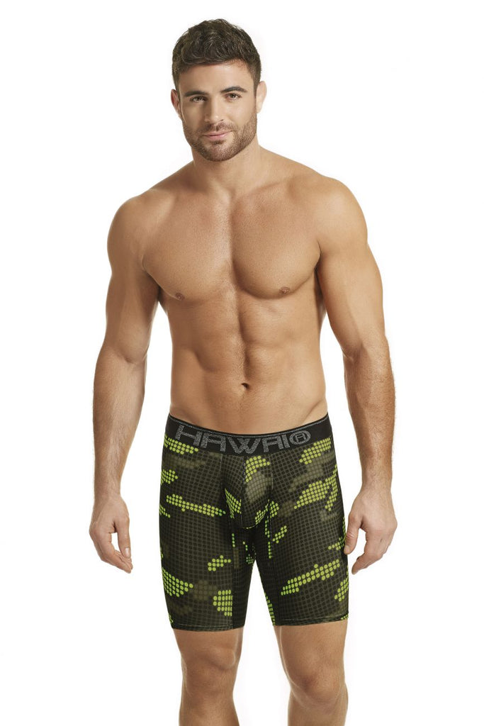HAWAI 41803 Boxer Briefs Color Green