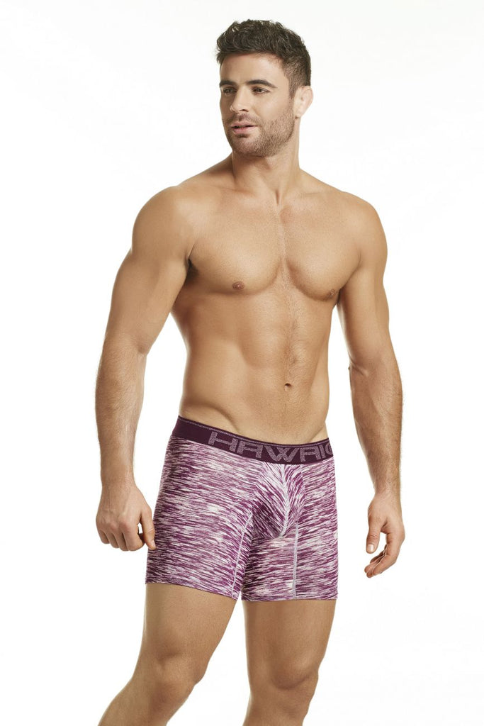 HAWAI 41806 Boxer Briefs Color Red