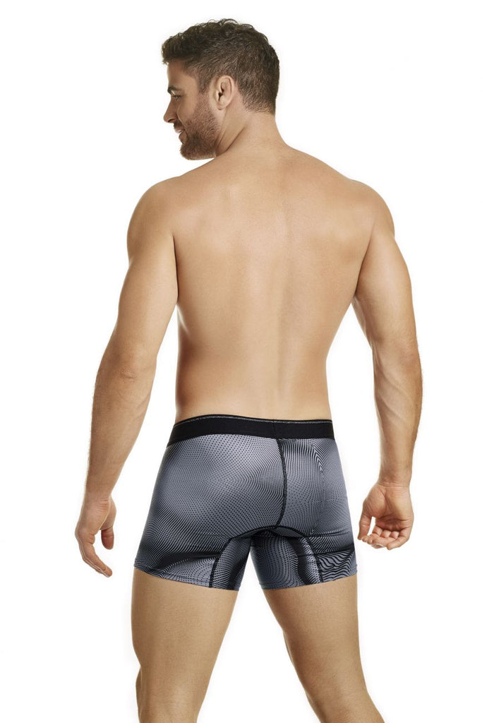HAWAI 41808 Boxer Briefs Color Gray
