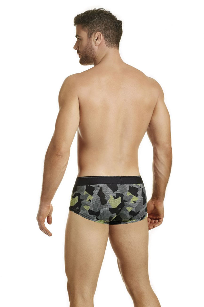 HAWAI 41811 Briefs Color Black